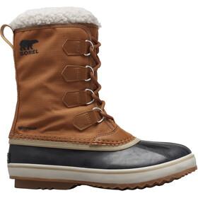 Sorel 1964 Pac Nylon Boots Men camel brown/black
